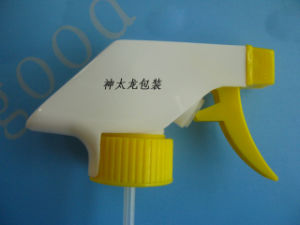 High Quality Plastic Hand Trigger Sprayer 28/400 pictures & photos