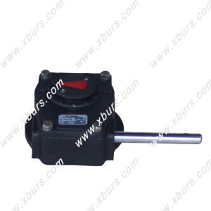 Quart-Turn Manual Gear Operator pictures & photos