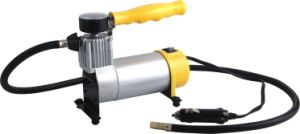 DC 12V Air Compressor for Car Tire (WIN-741) pictures & photos
