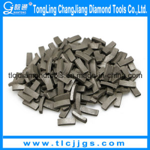 Diamond Segment for Granite Sandstone Cutting Segment Stone Tools pictures & photos