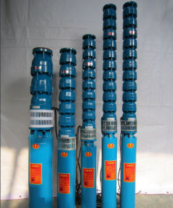 Submersible Deep Well Pump (SJ1/SJ3/SJ5-SJ150) pictures & photos