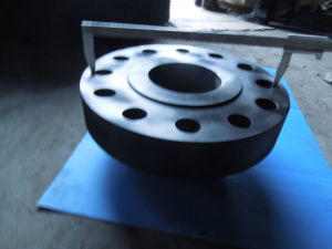 Nace Mr-0175 Flanges, Forged Flanges, Forging Flanges pictures & photos