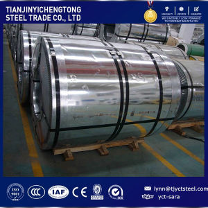 AISI 300 Series Cold Rolled Stainless Steel Strip pictures & photos