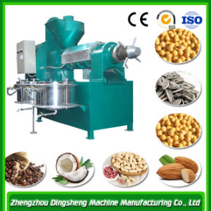 Professional Manufacturer of Automatic Screw Mustard Seed Cold Oil Expeller D-1685 pictures & photos