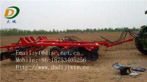 Wing Folded Disc Harrow pictures & photos