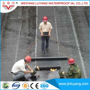 Durable Water Resistive Membrane Sbs Modified Bitumen Waterproof Membrane Cheap pictures & photos