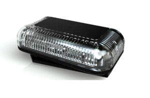 Security Traffic Warning LED Shoulder Lights pictures & photos