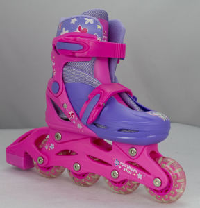 Kids Inline Skate with En 71 Certification (YV-138) pictures & photos