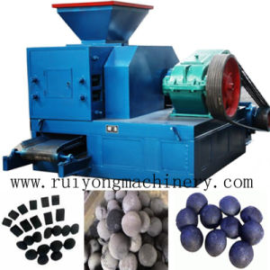 Large Output Coal Ball Press Machine pictures & photos