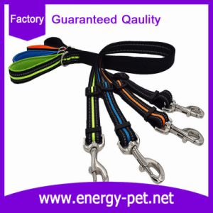 Strong Adjustable Dog Harness Extending Dog Leash