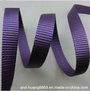 1.5cm Wear Resistance High Strength Nylon Webbing pictures & photos