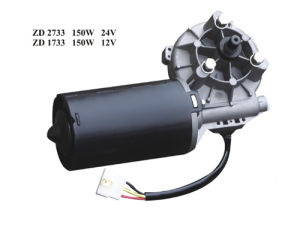 Bus Wiper Motor (ZD2733/ZD1733) pictures & photos
