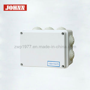 High Quality Weatherproof Enclosure Junction Box pictures & photos