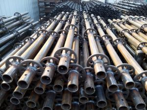Ringlock Scaffold (FF-0001) pictures & photos