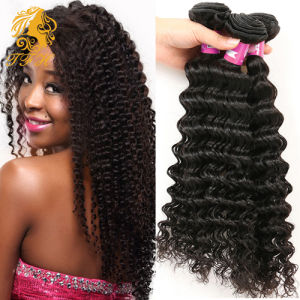 High Quality 100% Brazilian Virgin Remy Human Hair Extension pictures & photos