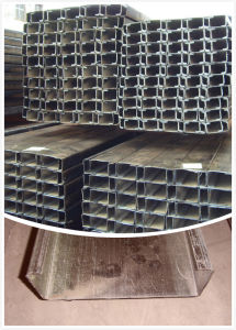 Large C Profile Purlin (factory price) pictures & photos