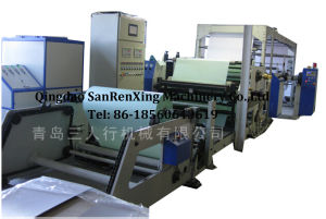 Hot Melt Self-Adhesive Label Rolls Coating Machine pictures & photos