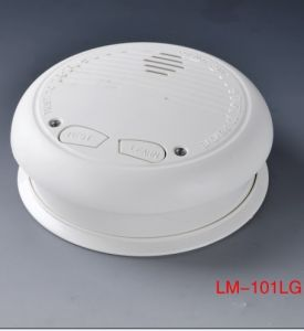 Connectable Wireless Online Smoke Alarm pictures & photos
