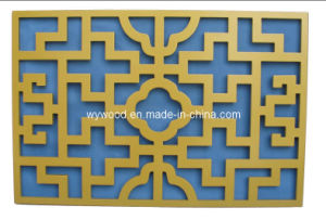 MDF Wall Board (WY-26) pictures & photos