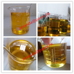Injectable Boldenone Undecylenate 300mg/Ml Equipoise 200mg/Ml for Man pictures & photos