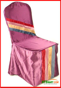 Polyester Chair Cover (N000009929) pictures & photos