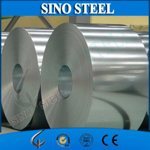 Zero-Spangle Bright Surface Galvanized Steel Coil pictures & photos