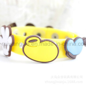 Fashion 3D Kids Bracelet (BR030) pictures & photos