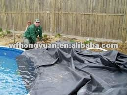 Cheap Roofing Materials /EPDM Rubber Waterproof Membrane / EPDM Roofing Membrane/ Building Materials pictures & photos