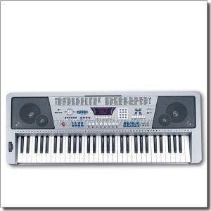 61 Keys Electrical Keyboard/Electronic Organ Keyboard (MK-937) pictures & photos