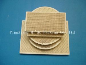 Infrared Ceramic Heating Porous Plate