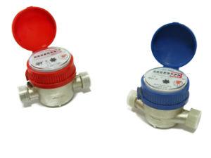 Single-Jet Dry-Dial Water Meter