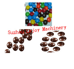Chocolate mm Bean Forming Machine pictures & photos