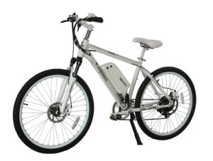 CE Pas Kettle Battery Electric Mountain Bicycle (PB107-3) pictures & photos