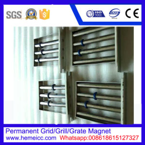 Permanent Magnet Filter Frame pictures & photos