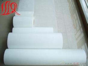 Pet Tissue with Fiberglass pictures & photos
