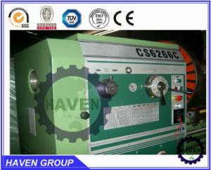 CS6266C/1000 Universal Lathe Machine, Gap Bed Horizontal Turning Machine pictures & photos