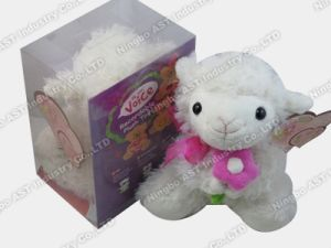 Recording Plush Toy, Stuffed Toy, Promotion Plush Toy pictures & photos