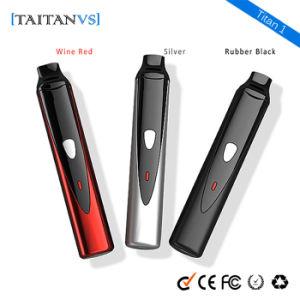 Taitanvs Vape Pen 2200mAh Herbal Dry Herb Vaporizer Pen Electronic Cigarette pictures & photos
