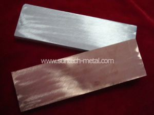 Copper Stainless Steel Clad Plate (Corrosion Resistant) pictures & photos