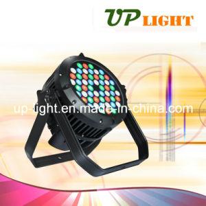2014 Hot Sale 54PCS*3W Waterproof Mini LED PAR Light pictures & photos