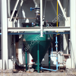 Dense Phase Pneumatic Conveyor for Pneumatic Conveying System with ISO9001 Approved (AXP)