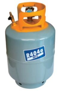 High Quality Refrigerant Recovery Cylinder (PR33629) pictures & photos