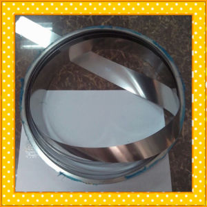 0.0125mm 0.025mm 0.05mm Thick Stainless Steel Foil pictures & photos