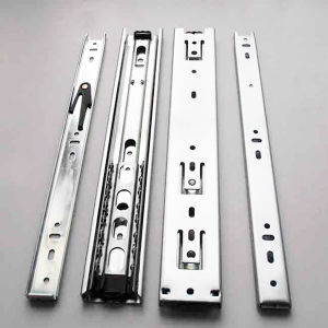 Durable Heavy Duty 180 Kg 76mm Drawer Slide pictures & photos