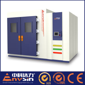 Good Quality Walk- in Test Chamber Test Chambers for Lab