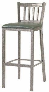Iron/Aluminum/Aluminum Alloy Bar Chair for KTV Club Bar pictures & photos