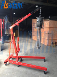 Stainless Steel High Shear Emulsifier with Manual Removable Lifting pictures & photos