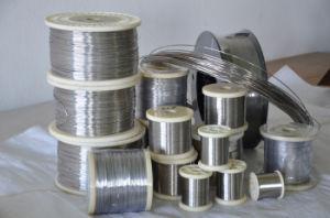 Nichrome 80 20 Nikthrothal 80 Alloy Wire pictures & photos