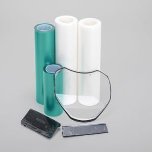 Self-Adhesive Masking Film for Plastic PVC Sheet