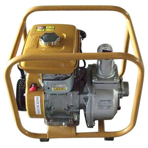 Robin Pump PTG207